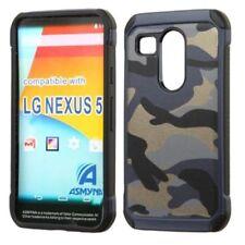 Étuis, housses et coques bleus LG Nexus 5X pour téléphone mobile et assistant personnel (PDA) Google