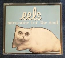 Eels - Novocaine For The Soul CD Single (1996)