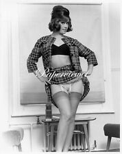 Real Photograph 8x10 Pin Up Harrison Marks Glamour Model Dawn Grayson D99