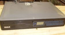 RCA SPS3200 under Cabinet Radio/ CD Player for trailer or office