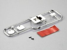 Killerbody Tankdeckel mit Mechanik Tuning f. 1/10 Modellautos - KB48231