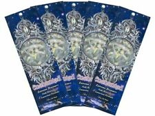5 Packets of Ultimate Enchanted Extreme Bronzer Tanning Lotion