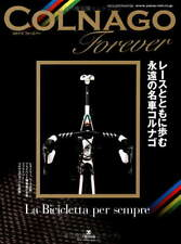 Colnago Forever book photo history C42 50 goods racing