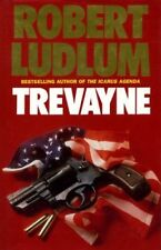 Trevayne,Robert Ludlum