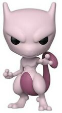 Pokemon - Mewtwo - Funko Pop! Games: (2020, Toy NUEVO)