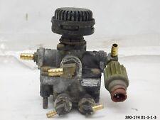 Man T36 WABCO überlastschutzventil, relaisventil 9730112000 (380-174 01-1-1-3)