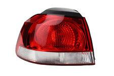 kompatibel zu VW Golf VI (5K1/AJ5/517) 10/08-11/13 Heckleuchte außen links Fah.,