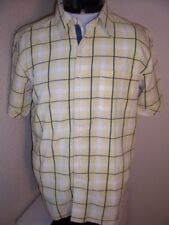 Quiksilver Rayon Short Sleeve Casual Shirts for Men