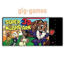 Super 3-D Noah's Ark PC spiel Steam Download Digital Link DE/EU/USA Key Code