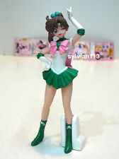 Bandai 2002 HGIF Sailor Moon Part 1 Sailor Jupiter Figure Gashapon