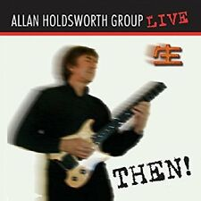 Allan Holdsworth - Then! [CD]