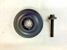 Vauxhall Vectra Astra G Zafira A Omega Diesel Crank Pulley & Bolt 55351711 new
