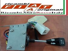 Devioluci Devioguida FIAT 242 E Light Switch Steering column switch 5513277