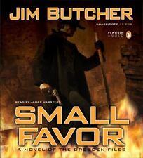 Small Favor (The Dresden Files, Book 10), , Butcher, Jim, New, 2008-04-01,