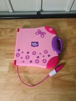 Leap Frog   Leap Start   Interactive Learning Playbook   Pink   Ages 2+