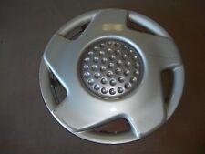 "1992 92 93 94 Plymouth Laser Hubcap Rim Wheel Cover Hub Cap 14"" OEM USED 485"