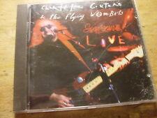 Charlelie Couture - Souvenirs Live  [CD Album] BLUES 1993