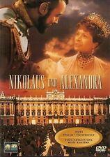 Nikolaus und Alexandra ( Oscar gekröntes Biopic ) von Franklin J. Schaffner NEU