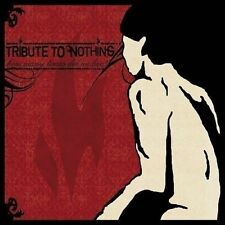 ++ Tribute To Nothing - How Many Times Did We Live ADVANCED PROMO ALBUM 12 Track