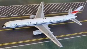 AERO CLASSICS 1:400 BOEING 757-200 C A A C B-2802 Ref: AC419578