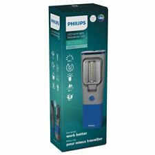 LED Philips RCH31 Rechargeable professional work light with UV LPL34UVX1