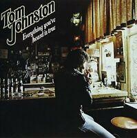 JAPAN SHM CD TOM JOHNSTON Everything You've Heard Is True Doobie Brothers