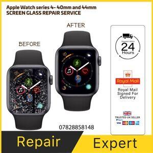 Apple Watch Series 4 - 40mm 44mm Cracked Screen LCD Glass Repair