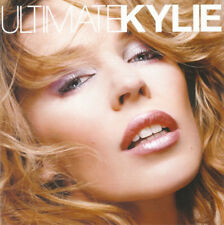"KYLIE MINOGUE ""Ultimate Kylie"" 2004 33Trk 'Greatest Hits' 2CD ""I Believe In You"""