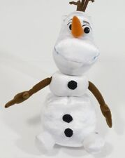 Disney Frozen Pull Apart and Talkin Olaf Plush