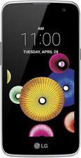 Teléfonos móviles libres azul de cuatro núcleos con 8 GB de almacenaje