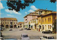 ODERZO - PIAZZA CASTELLO (TREVISO) 1983