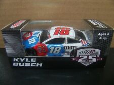VERY RARE Kyle Busch 2016 M&M's Red White & Blue 1/64 NASCAR CUP