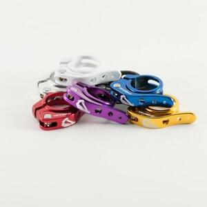 TANGENT QUICK RELEASE SEAT CLAMP 31.8mm