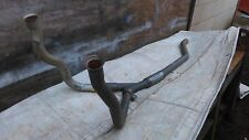 AUSTIN PRINCESS 2 2200 HL HLS 1978-81 MANUAL EXHAUST FRONT PIPE & LINK PIPE