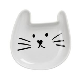 Kikki K Porcelain CAT DISH