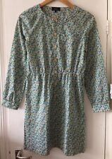APC Liberty Of London Print Dress - Size XS - Brand New - Special & Rare!