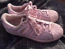 Buy Adidas Originals Women Pink Superstar BW3S Slip On