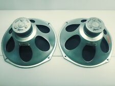 Zenith 49CZ903 12 Inch Speakers --------Open Baffle Project