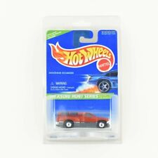 Dodge Ram 1500 - Hot Wheels 1996 Treasure Hunt - New in Box