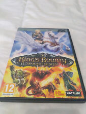 King´s Bounty Armored Princess Pc Dvd Rom FX Interactive