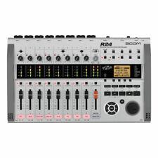Zoom R24 Multi-Track Recorder & Usb Interface