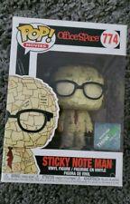 Funko Pop! Office Space Sticky Note Man [ThinkGeek Exclusive]