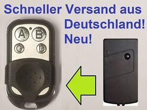 SKX1LC neu kompatibel Tedsen Versand aus Deutschland 433,92 MHz Handsender