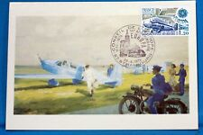 AVIATION POSTALE   FRANCE CPA Carte Postale Maximum  Yt  2046 C
