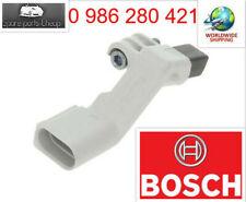 Genuine BOSCH 0986280421 0986280434 CRANKSHAFT SENSOR RPM for VAG 045906433A