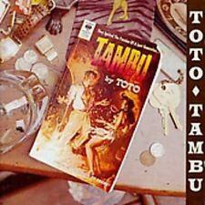 Toto - Tambu [New CD]