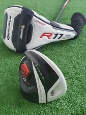 New listing TAYLORMADE R11S DRIVER / 9 DEGREE / RIP PHENOM STIFF SHAFT / EXCELLENT CONDITION