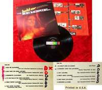 LP Bert Kaempfert: Hold me (Decca DL 74860) US