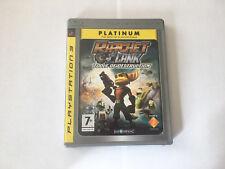 Ratchet & Clank: Tools of Destruction PS3 Complete
