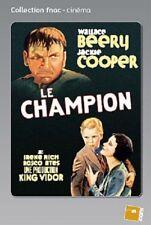 Le champion DVD NEUF SOUS BLISTER
